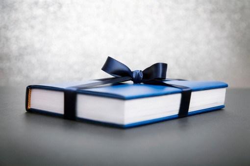 presentation de votre livre