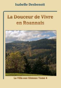 tome 4 La Villa aux Oiseaux